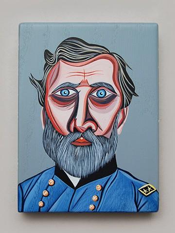 "General George Henry Thomas ""The Sledge of Nashville"""