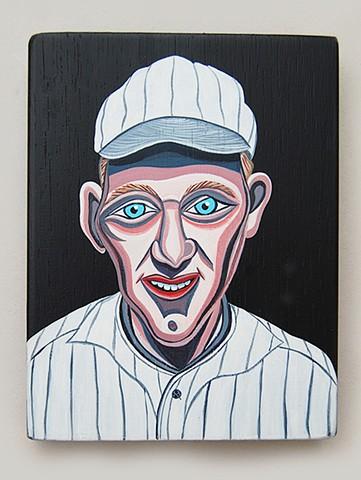 Buck Weaver - Black Sox