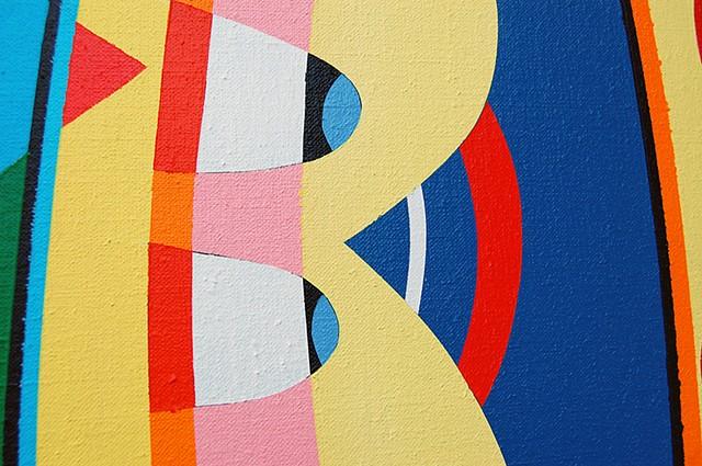 Detail - Bigtop Stingray