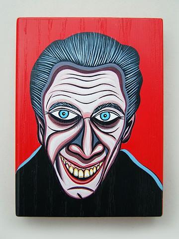 The Man Who Laughs - Conrad Veidt