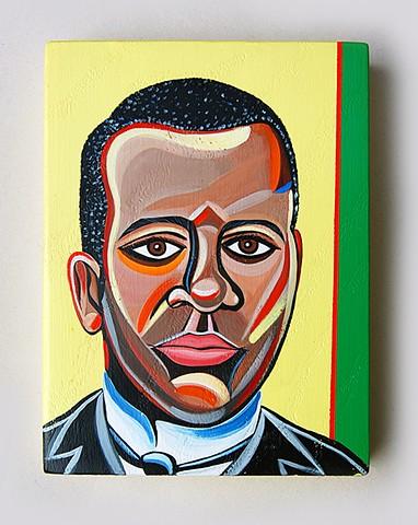 Scott Joplin 1868 - 1917
