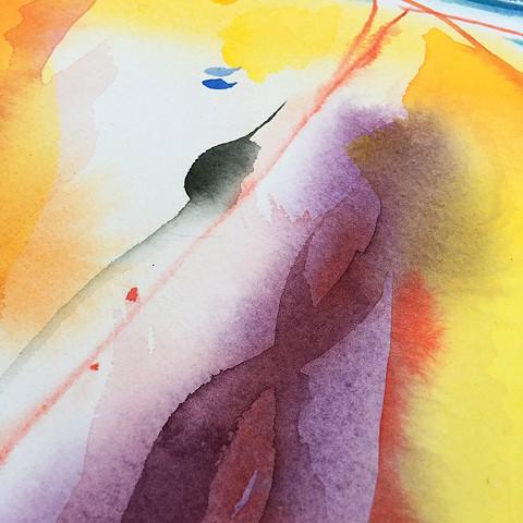 Detail - Naked Chestnut No.2