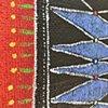 Khatchaturian Threads - detail