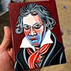 Ludwig Van Beethoven - commission