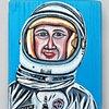 Gemini III - Gus Grissom