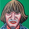 John Fogerty - commission