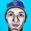 Cubs Commission: Rick Reuschel, Carmen Fanzone, Dave Kingman