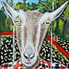 """""""Lumbergoat"""" - used for My Oh Maibock Elk Creek Cafe and Aleworks"""