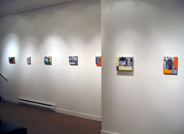 Days, exhibition overview
