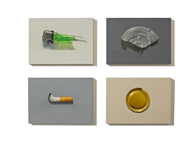 Trash (detail)