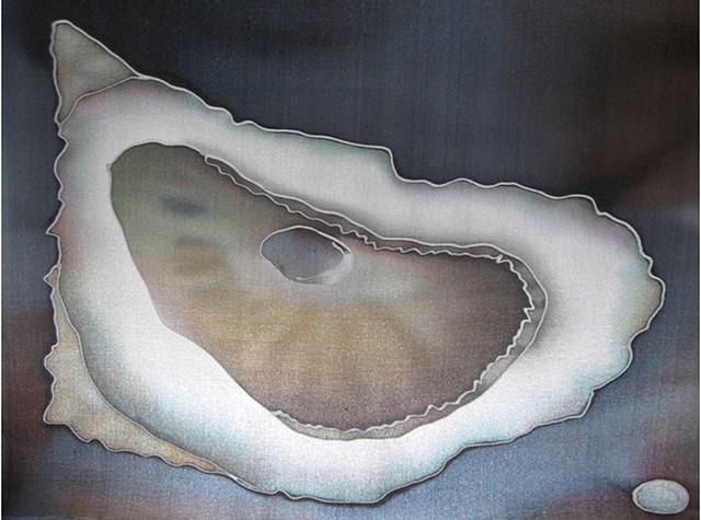 Oyster Detail