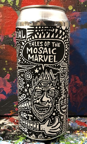 Tales of the Mosaic Marvel