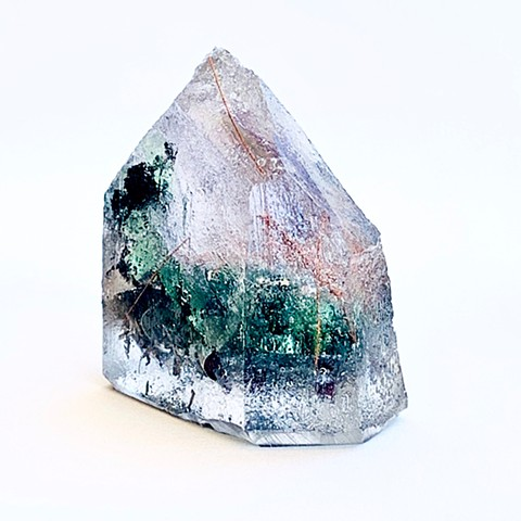 Trash Orgonite