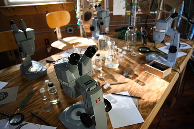 Deep Observation Lab