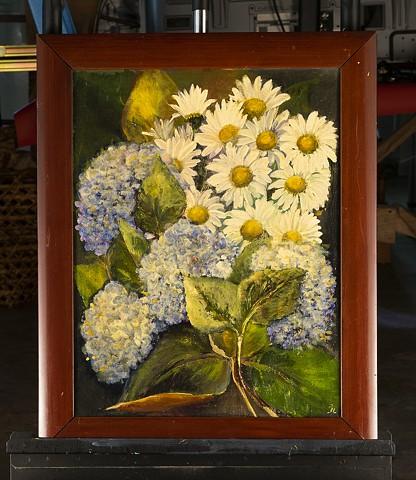 Bouquet by J.L.
