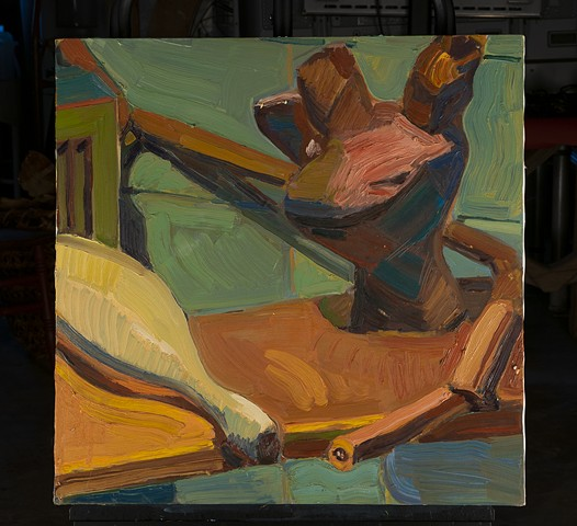 Still Life Study by Marianne Levy