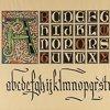 Caligraphy/Brody Neuenschwander