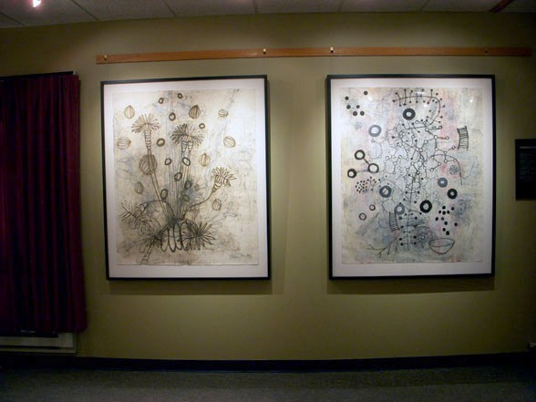 Casa Italiana Exhibit