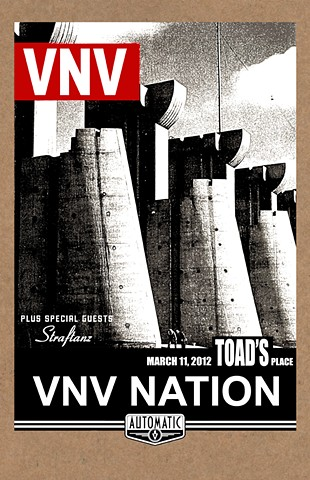 VNV Nation: Live (is) Life