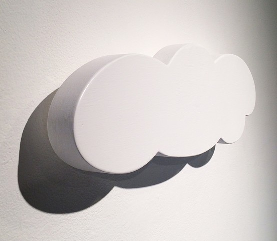 Cloud (side view)