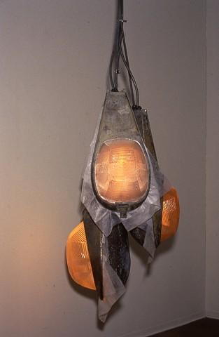 Street Lamp Series