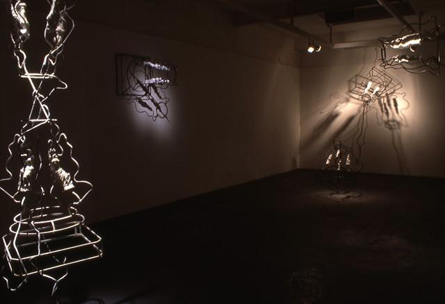 Gasworks Artist Studio and International Residency Program in London
