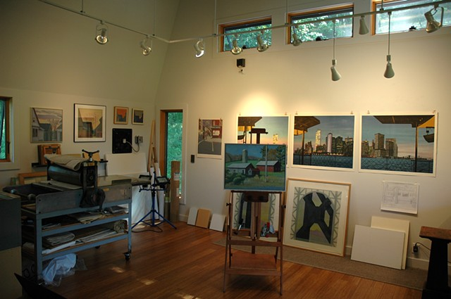 Bovina Open Studio Day
