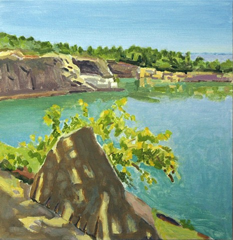 Quarry at Halibut Point
