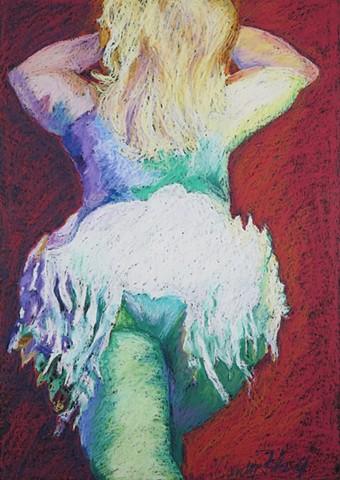 Dance #4