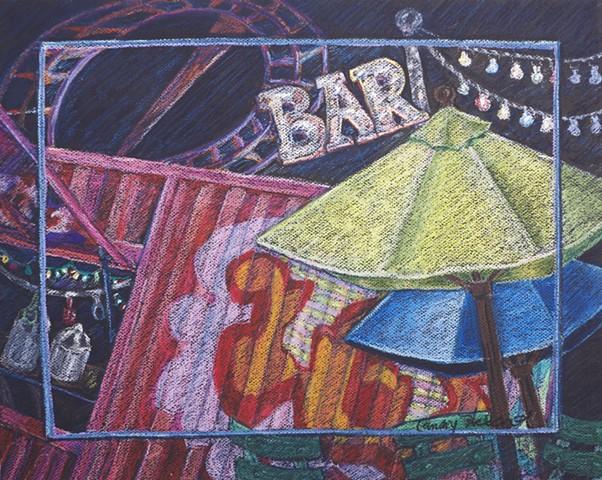 Smorgasburg Coney Island