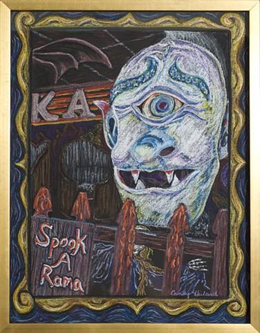 Spookarama Coney Island