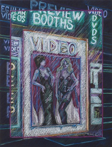 Video Booths