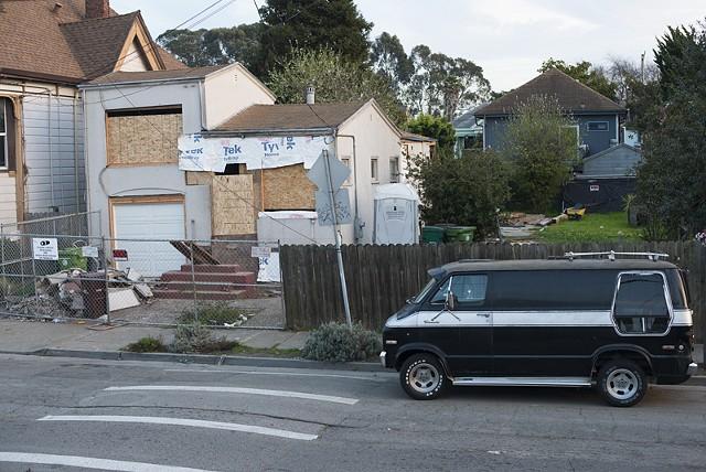 Oakland, North Oakland, Gentrification