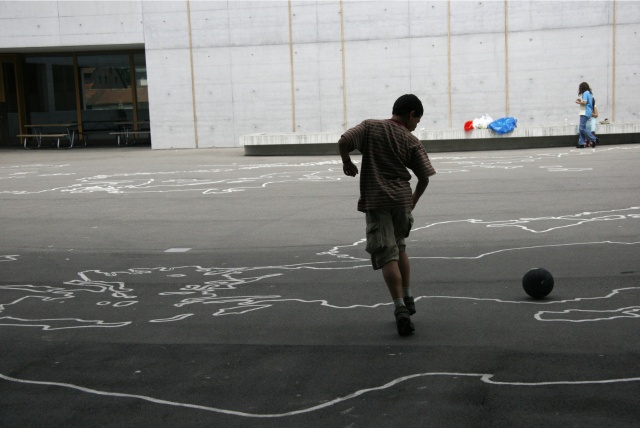 My Street: Soccer