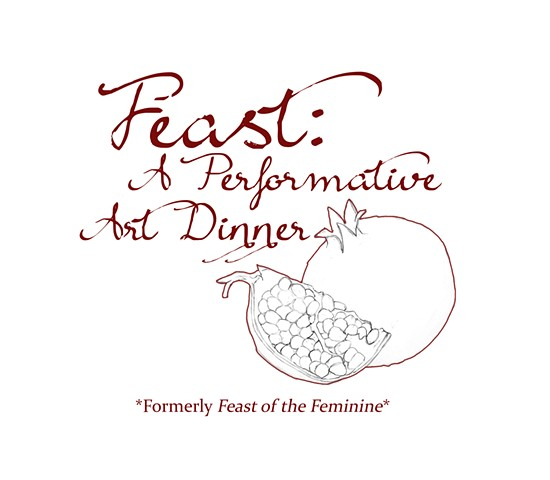 Feast: A Performative Art Dinner