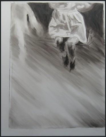 'Untitled'.  Artist:  Christine Loony.