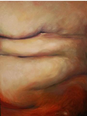 'Untiltled'.  Artist: Bethany Casey
