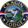 Sign at Cragin Lodge