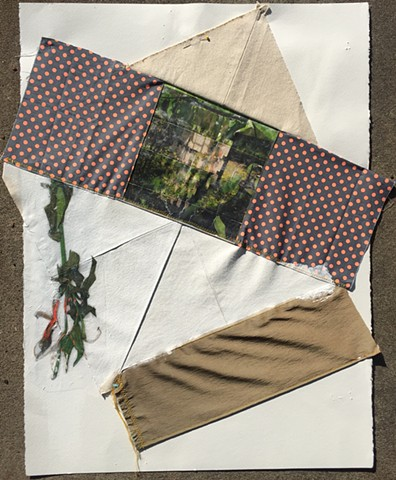 Small Quilt Homage #2