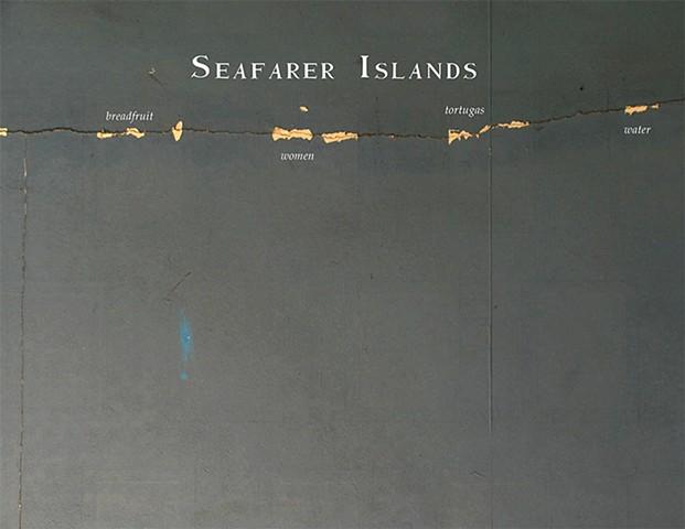 THE SEAFARER ISLANDS