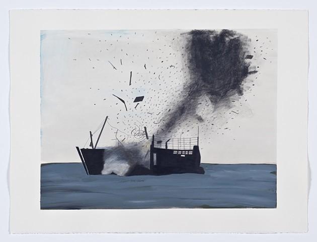 FISHING WARS