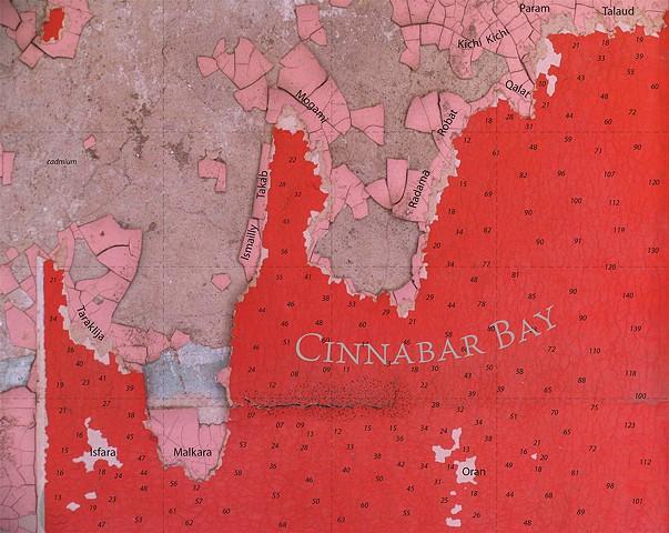CINNABAR BAY