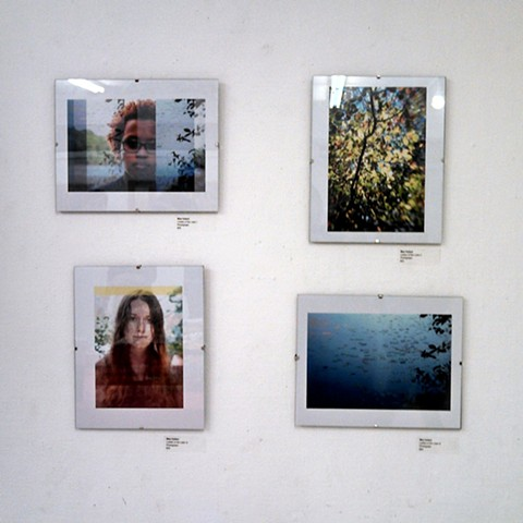 Ladies of the Lake: Installation Shot