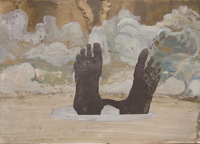 Limbs in Landscape II