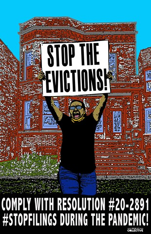 Stop the Evictions