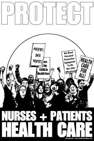 Protect Nurses And Patients