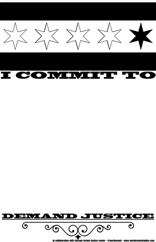 I Commit To