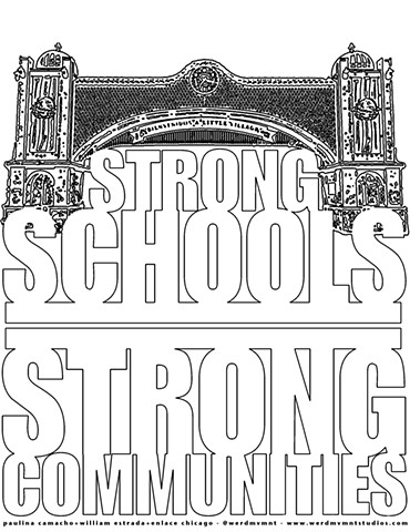 Strong Schools = Strong Communities