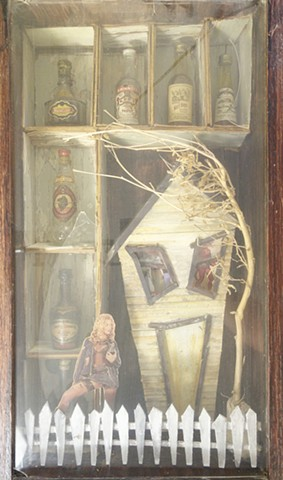 booze house - 2001