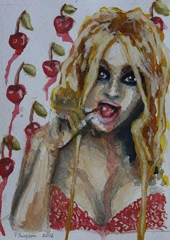 cherry = 2016